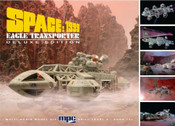 Space 1999 Eagle 1 Deluxe Edition Model Kit