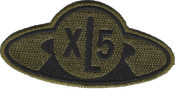 Fireball XL5 Patch