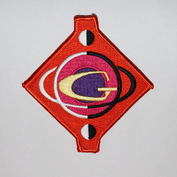 Our Man Flint - Galaxy Uniform Patch