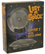 Lost in Space Jupiter 2 Bottle Opener