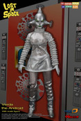 Lost in Space – Verda the Android 1/6th Action Figure