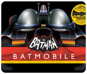 Classic Batmobile Collector's Edition Tin