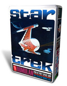 Star Trek - Romulan Bird of Prey Collector's Edition Tin