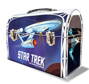 Star Trek - 1701 U.S.S. Enterprise™ Lunchbox Tin Edition