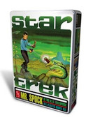 Star Trek Mr. Spock - Collector's Edition Tin