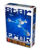 Star Trek K-7 Space Station Collector's Tin