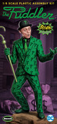 Batman 1966 TV Series Riddler 1:8 Scale Model Kit
