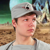 Forbidden Planet - United Planets Crew Cap