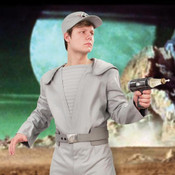 Forbidden Planet - Replica Uniform Tunic