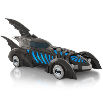 Batman Forever Batmobile Hallmark Keepsake