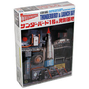 Thunderbirds TB1 in Launch Bay Model Kit (AOS005224 )