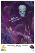 Lost in Space - Encounter in the Fifth Dimension