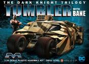 Batmobile - Dark Knight Tumbler with Bane