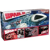 22 inch Eagle transporter model kit space 1999