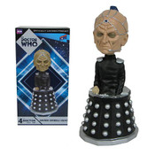 Doctor Who Davros Bobble Head