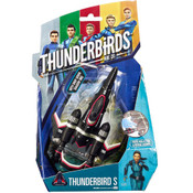 Thunderbird S Vehicle