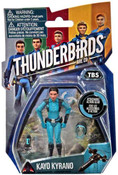 Thunderbirds Are Go Action Figure - Kayo