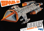 Space: 1999 - All New Hawk Mk IX Model Kit