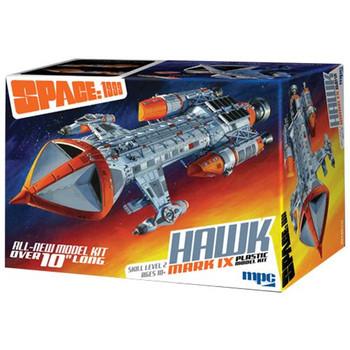 Space: 1999 - All New Hawk Mk IX Model Kit