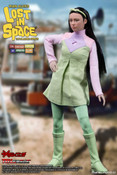 Lost in Space – Penny  Robinson with 3rd season outfit & Bloop