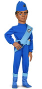 "13"" SCOTT TRACY INTERNATIONAL RESCUE - THUNDERBIRDS"