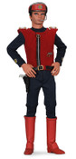 Captain Scarlet 1:6 Scale Figure