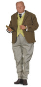 James Bond - Auric Goldfinger 1:6 Scale Figure - BIG Chief Studios