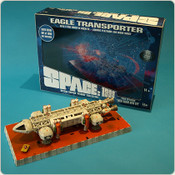 Space 1999 - SET 4: NEW ADAM NEW EVE