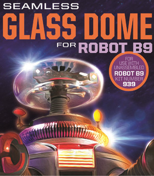 Lost in Space Robot Retrofit Glass Dome Kit (MM947)