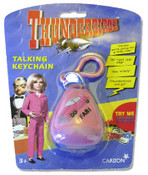 Thunderbirds - FAB 1 Talking Keychain