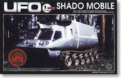 UFO - S.H.A.D.O. Mobile Model kit