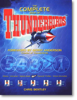 The Complete Book of Thunderbirds
