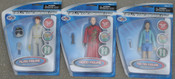 Thunderbirds Movie - Action Figure Set
