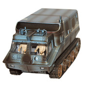 UFO - Die Cast SHADO Mobile 2