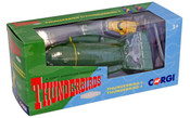 Corgi Thunderbirds 2 and 4 diecast model