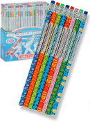 Thunderbirds Movie Pencils