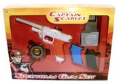 New Captain Scarlet Spectrum Gun Set