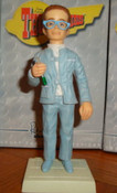Thunderbirds - Robert Harrop Figurine - Brains