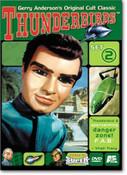 Thunderbirds set 2 DVD