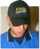 FAB Gear Classic Ball Cap