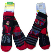 New Captain Scarlet - Kids Socks