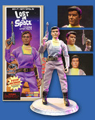 Lost in Space - John Robinson 3rd Season 12 Inch Figure