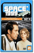 Space 1999 DVD Set 3
