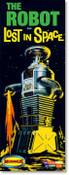 Lost in Space - Mini B9 Robot Model Kit