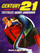 Century 21: Above & Beyond - Classic Comic Strips Vol 4 Softcover (978-1-904674-16-3)