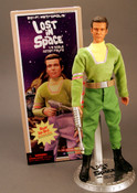 Lost in Space - Major Don West 3rd Season Action Figure
