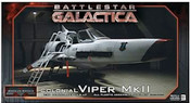 Battlestar Galactica - Viper Mk II Model Kit