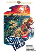City Beneath The Sea DVD
