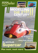 Sci Fi & Fantasy Modelling The 21st Century 3- SFFM Special