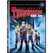 Thunderbirds Are Go -1968 Movie - DVD